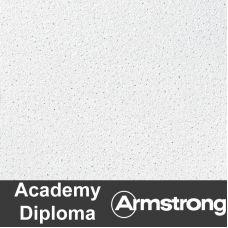 Подвесной потолок Армстронг Academy Diploma (Академия Диплома) Microlook