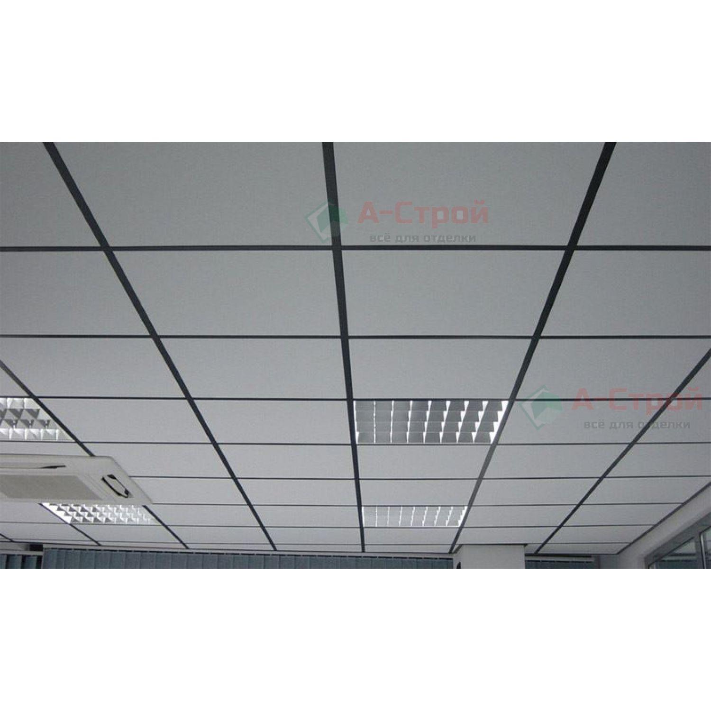 Подвесной потолок типа Армстронг (Angara)