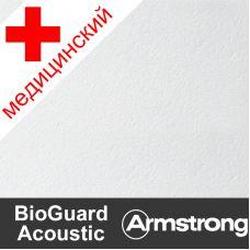 Подвесной потолок Армстронг BioGuard Acoustic (БиоГуард Акустик) Board