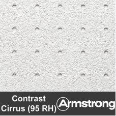 Подвесной потолок Армстронг Contrast Cirrus (95 RH)