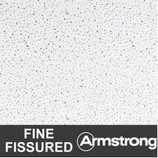 Подвесной потолок Армстронг FINE FISSURED (Файн Файсурд) Tegular