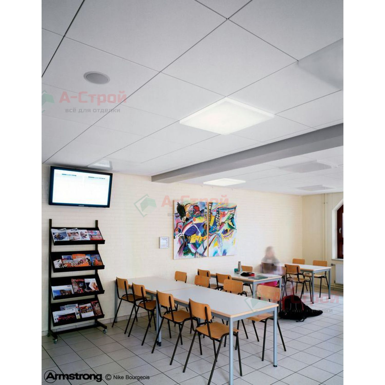 Подвесной потолок Армстронг OPTIMA (ОПТИМА) Vector
