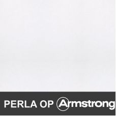 Подвесной потолок Армстронг PERLA OP (1,00) (ПЕРЛА ОП 1,00) MicroLook 90
