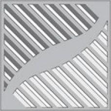 Решетки потолочные (диффузоры)