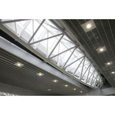 Грильято потолок «GL15 Жалюзи»