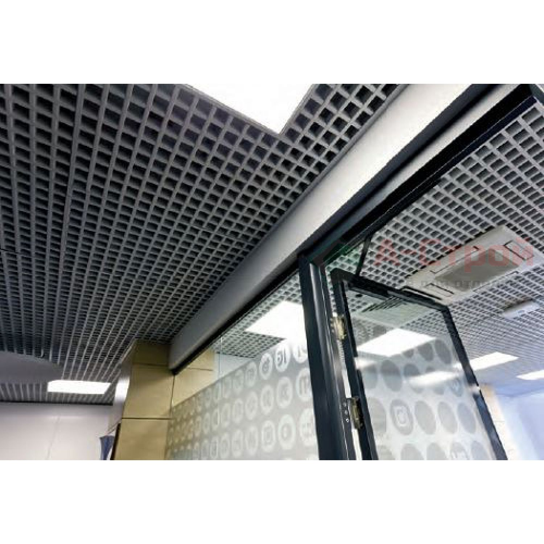 Грильято потолок 75х75 «GL-24»