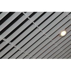 Грильято потолок «Жалюзи»