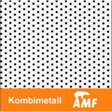Подвесной потолок AMF Kombimetall 2,5мм (Комбиметалл) (GN)