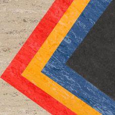 Линолеум спортивный Армстронг Linodur Sport (Линодур Спорт)