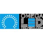 Светодиодные светильники Omega LED